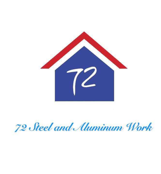 72 steel and aluminum work inc