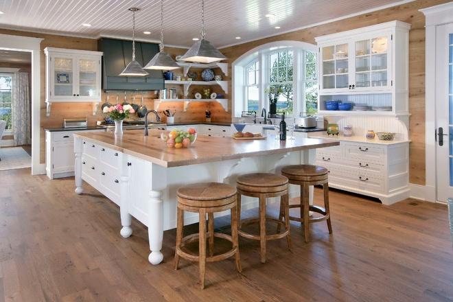 女神的新宠!25款开放式厨房家装必备!! 女神,新宠,开放,厨房,家装 第18张图片