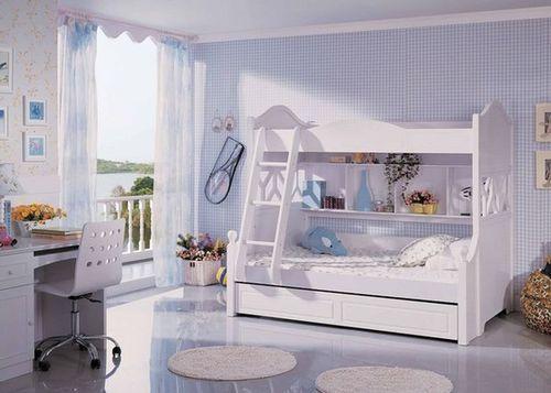 【家装】这样的卧室,哪个女人不想要?太漂亮了 漂亮,指纹,家装,下方,卧室 第14张图片