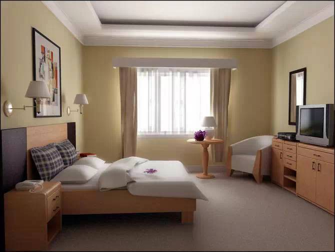 【家装】这样的卧室,哪个女人不想要?太漂亮了 漂亮,指纹,家装,下方,卧室 第32张图片
