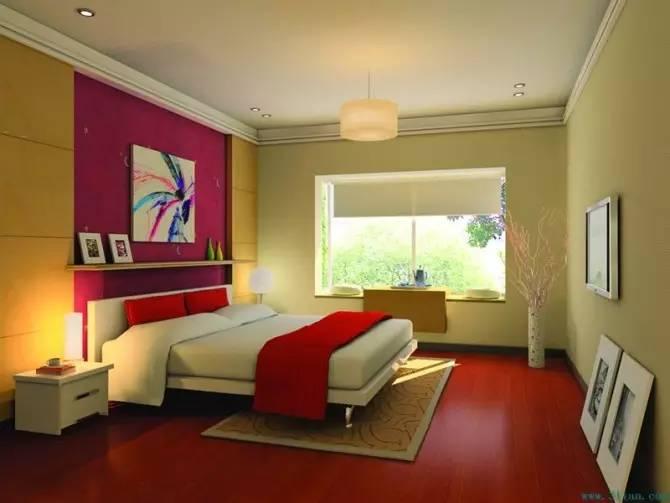 【家装】这样的卧室,哪个女人不想要?太漂亮了 家装,这样,卧室,哪个,女人 第33张图片