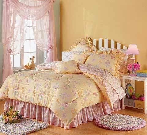 【家装】这样的卧室,哪个女人不想要?太漂亮了 漂亮,指纹,家装,下方,卧室 第44张图片