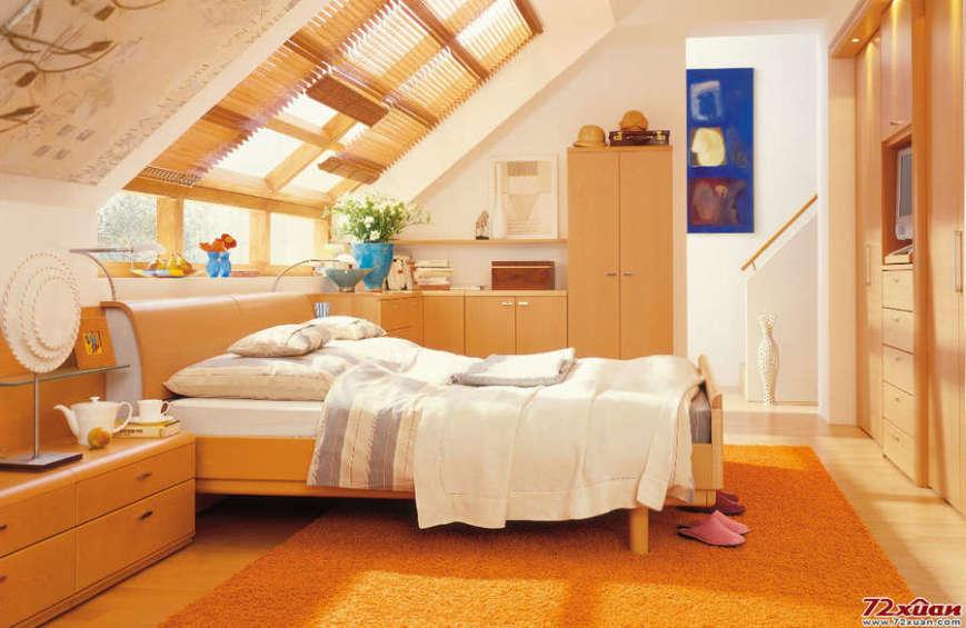 【家装】这样的卧室,哪个女人不想要?太漂亮了 家装,这样,卧室,哪个,女人 第46张图片