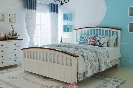 【家装】这样的卧室,哪个女人不想要?太漂亮了 家装,这样,卧室,哪个,女人 第50张图片