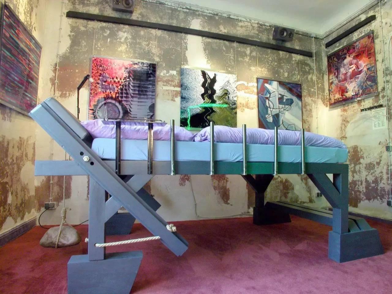 这样的卧室装修想不赖床都难! 卧室,设计,可以,复古,优雅 第23张图片