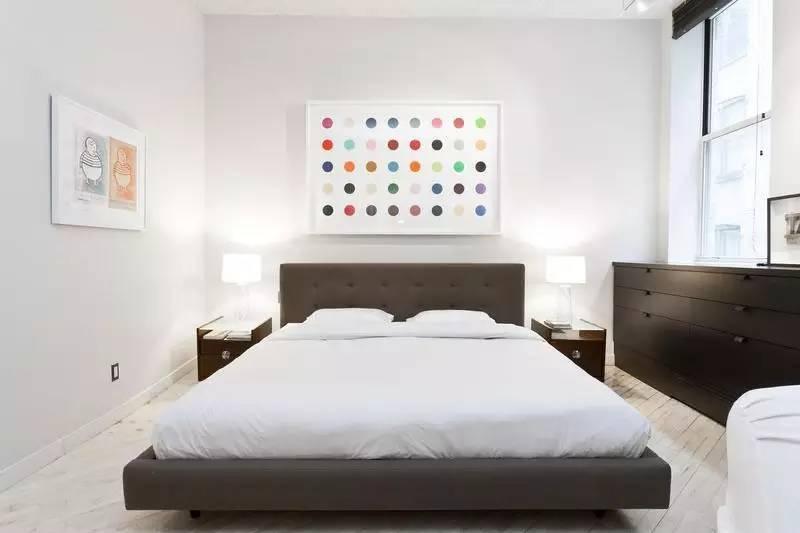 这样的卧室装修想不赖床都难! 卧室,设计,可以,复古,优雅 第27张图片