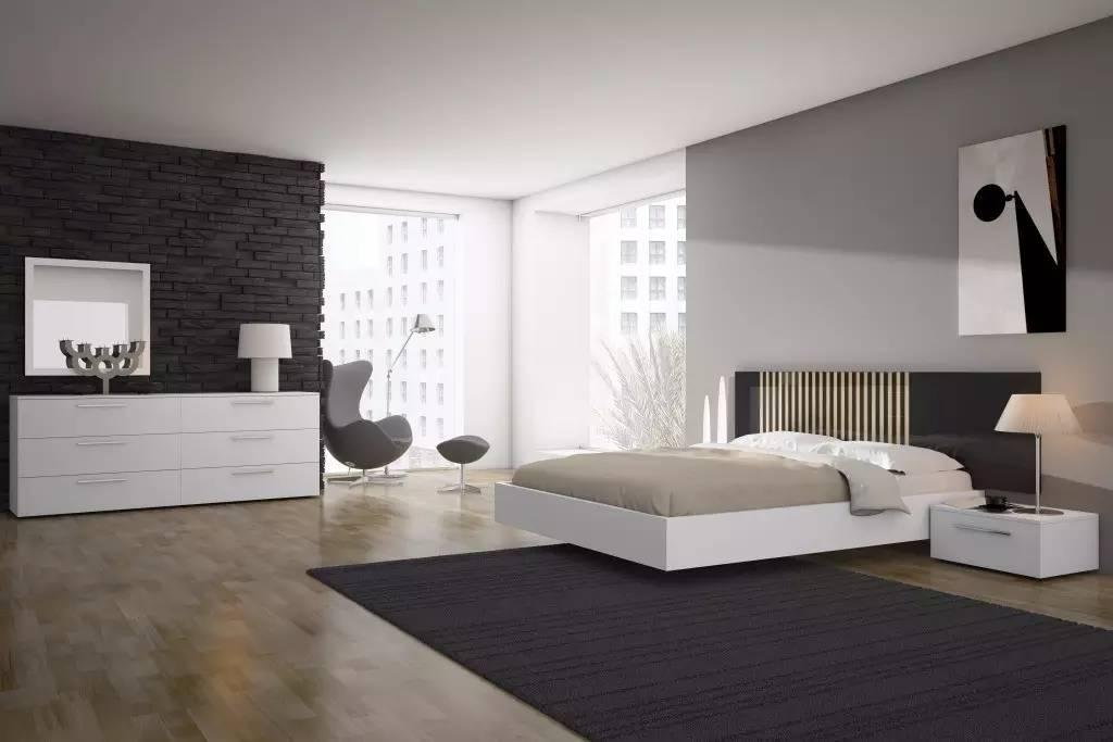 这样的卧室装修想不赖床都难! 卧室,设计,可以,复古,优雅 第32张图片