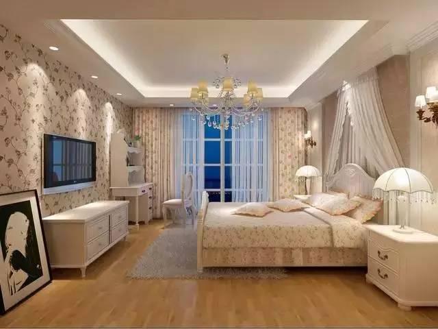 ✅卧室应该这样装,23款卧室装修效果,你最爱的调调~ 雅致,舒适,小时,卧室,应该 第2张图片