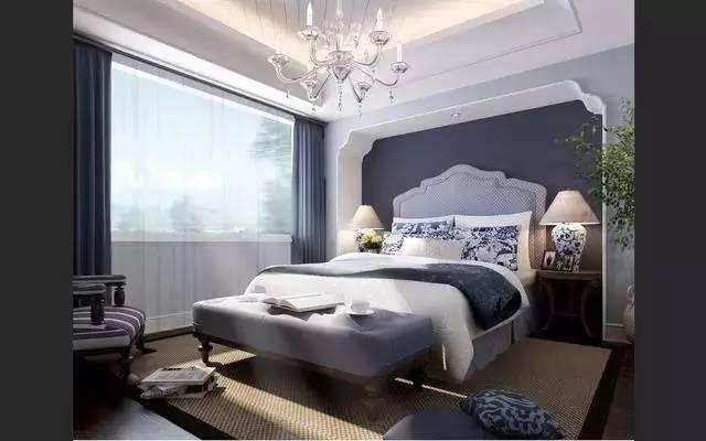 ✅卧室应该这样装,23款卧室装修效果,你最爱的调调~ 雅致,舒适,小时,卧室,应该 第1张图片