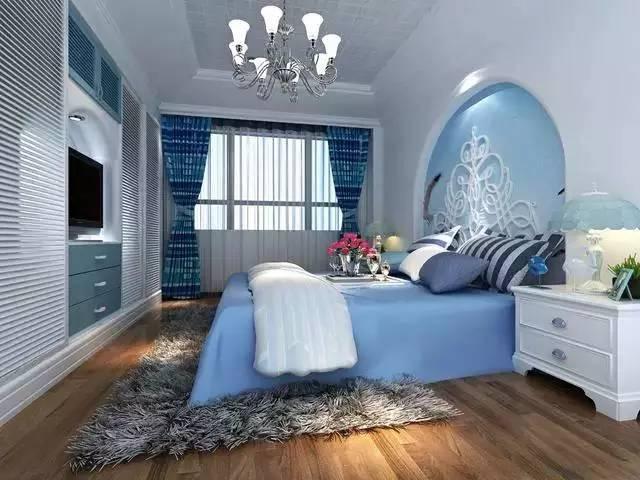 ✅卧室应该这样装,23款卧室装修效果,你最爱的调调~ 雅致,舒适,小时,卧室,应该 第4张图片