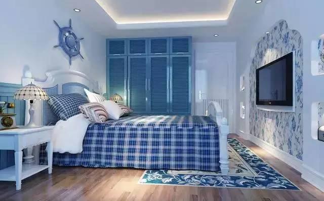 ✅卧室应该这样装,23款卧室装修效果,你最爱的调调~ 雅致,舒适,小时,卧室,应该 第5张图片