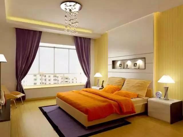 ✅卧室应该这样装,23款卧室装修效果,你最爱的调调~ 雅致,舒适,小时,卧室,应该 第7张图片