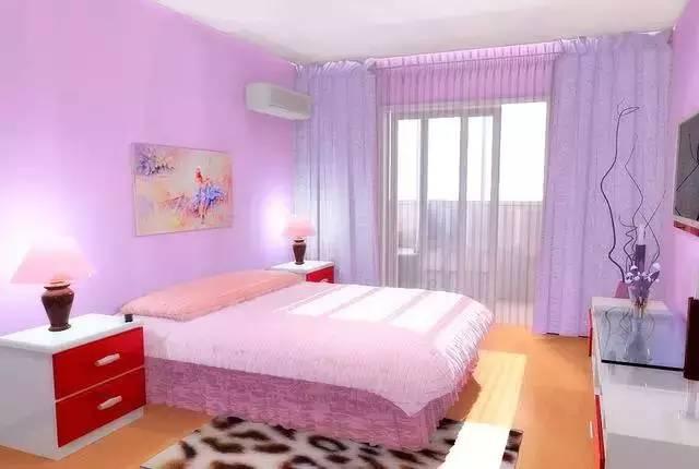 ✅卧室应该这样装,23款卧室装修效果,你最爱的调调~ 雅致,舒适,小时,卧室,应该 第8张图片