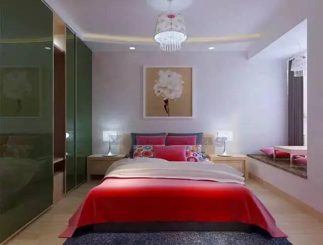✅卧室应该这样装,23款卧室装修效果,你最爱的调调~ 雅致,舒适,小时,卧室,应该 第10张图片