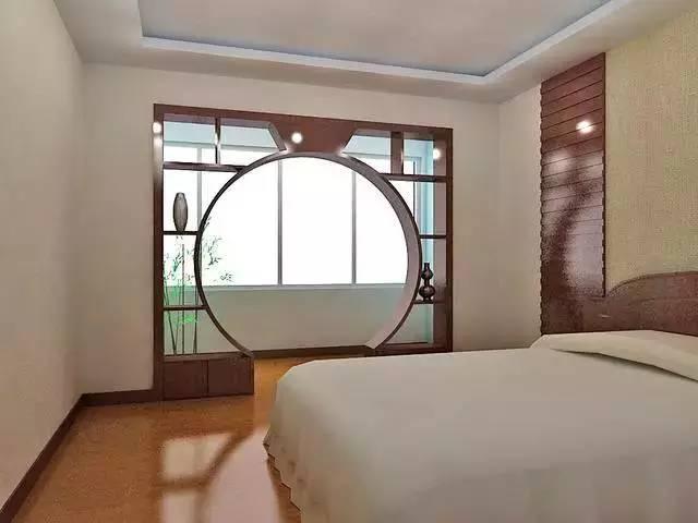 ✅卧室应该这样装,23款卧室装修效果,你最爱的调调~ 雅致,舒适,小时,卧室,应该 第11张图片