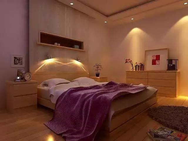 ✅卧室应该这样装,23款卧室装修效果,你最爱的调调~ 雅致,舒适,小时,卧室,应该 第9张图片