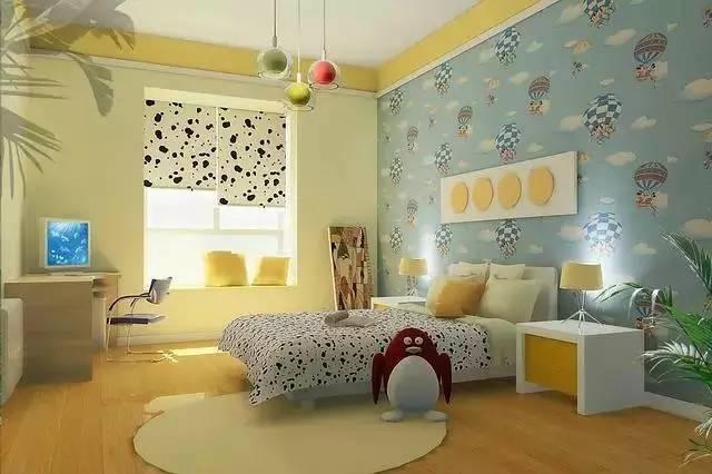 ✅卧室应该这样装,23款卧室装修效果,你最爱的调调~ 雅致,舒适,小时,卧室,应该 第12张图片
