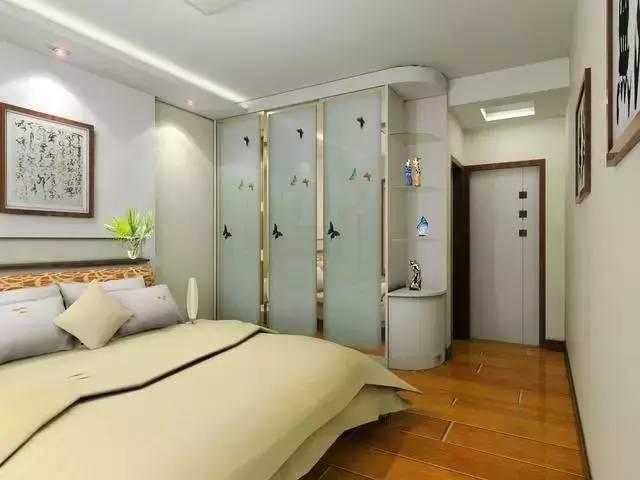 ✅卧室应该这样装,23款卧室装修效果,你最爱的调调~ 雅致,舒适,小时,卧室,应该 第13张图片
