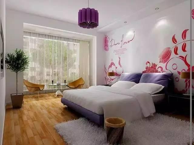 ✅卧室应该这样装,23款卧室装修效果,你最爱的调调~ 雅致,舒适,小时,卧室,应该 第20张图片