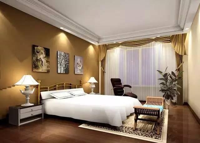 ✅卧室应该这样装,23款卧室装修效果,你最爱的调调~ 雅致,舒适,小时,卧室,应该 第19张图片
