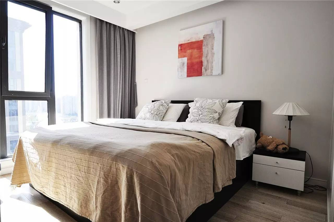 小卧室装修效果图,打造你专属的精美小天地! 卧室装修,小卧室设计图,效果图,打造,专属 第3张图片
