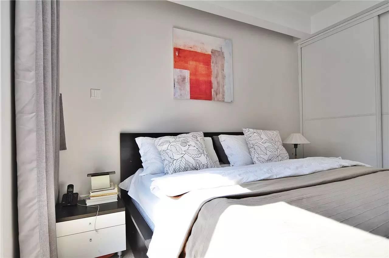 小卧室装修效果图,打造你专属的精美小天地! 卧室装修,小卧室设计图,效果图,打造,专属 第4张图片