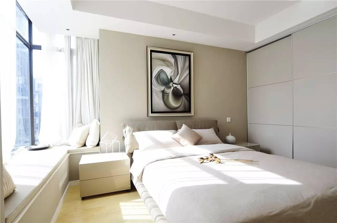 小卧室装修效果图,打造你专属的精美小天地! 卧室装修,小卧室设计图,效果图,打造,专属 第6张图片