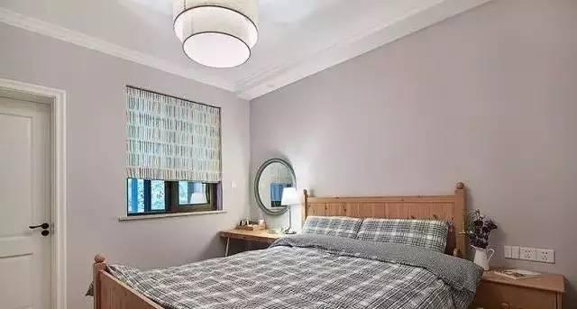小卧室装修效果图,打造你专属的精美小天地! 卧室装修,小卧室设计图,效果图,打造,专属 第9张图片