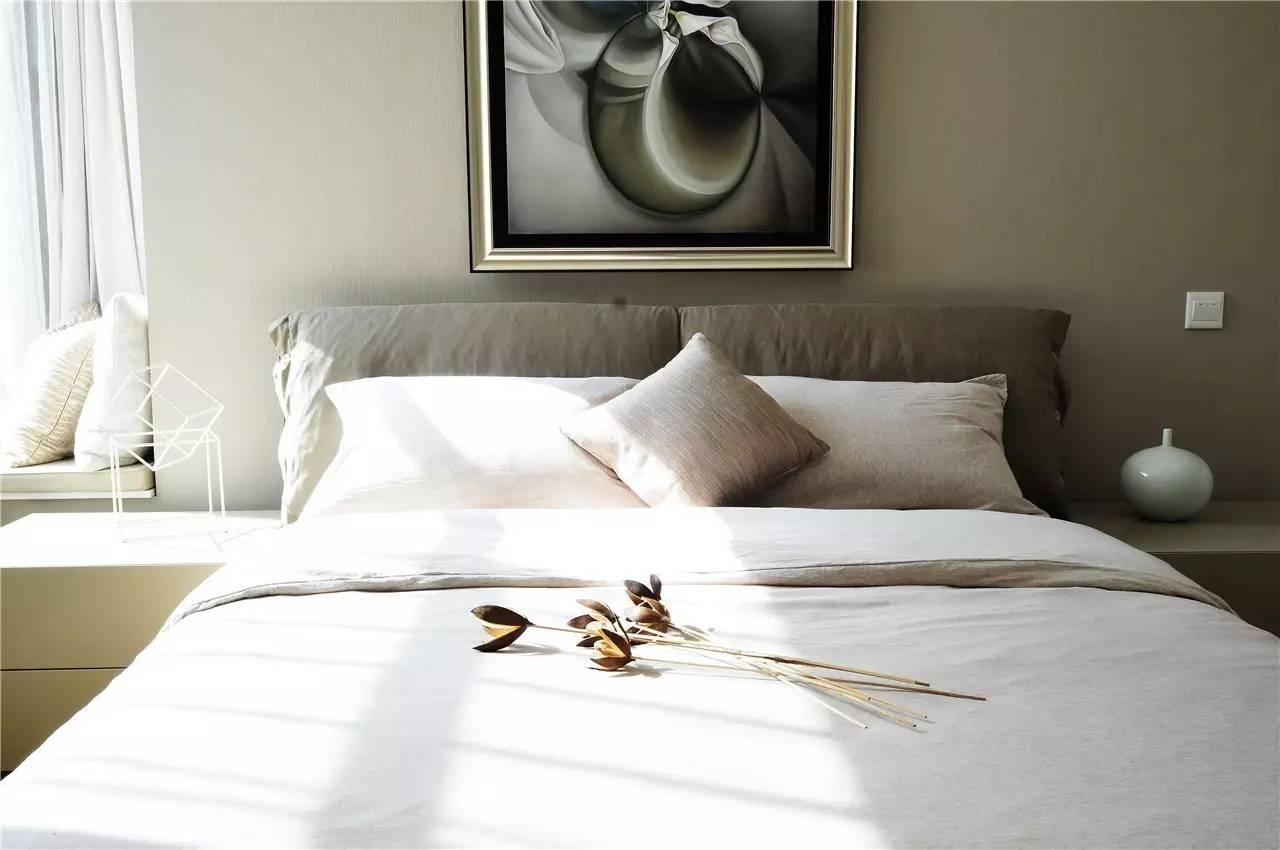 小卧室装修效果图,打造你专属的精美小天地! 卧室装修,小卧室设计图,效果图,打造,专属 第7张图片