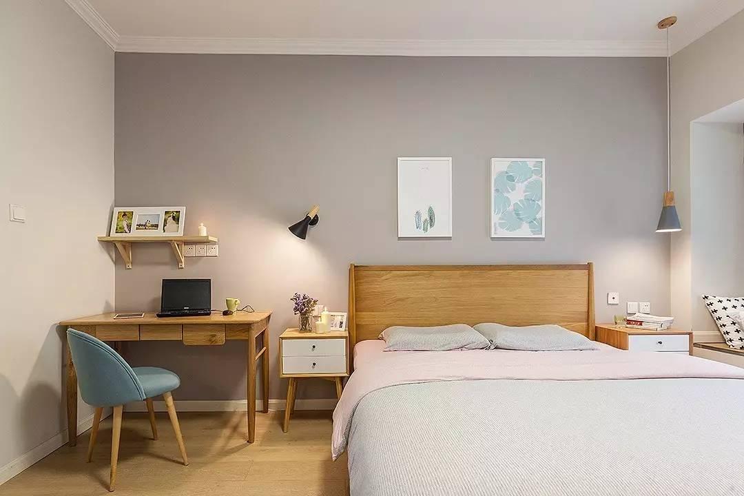 小卧室装修效果图,打造你专属的精美小天地! 卧室装修,小卧室设计图,效果图,打造,专属 第13张图片