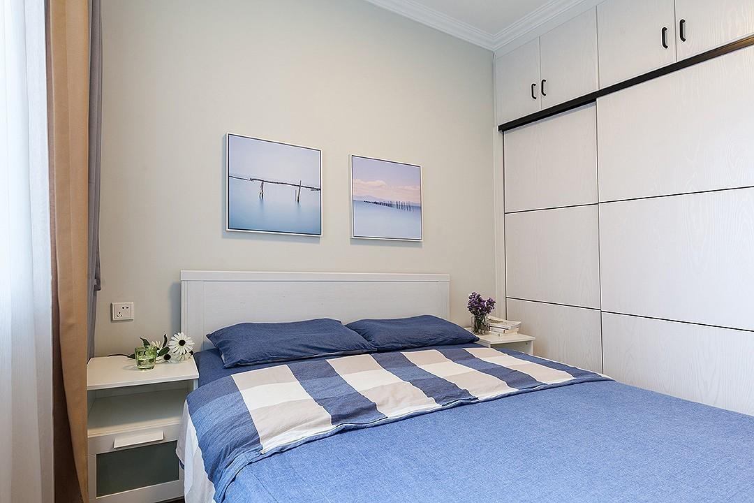 小卧室装修效果图,打造你专属的精美小天地! 卧室装修,小卧室设计图,效果图,打造,专属 第12张图片