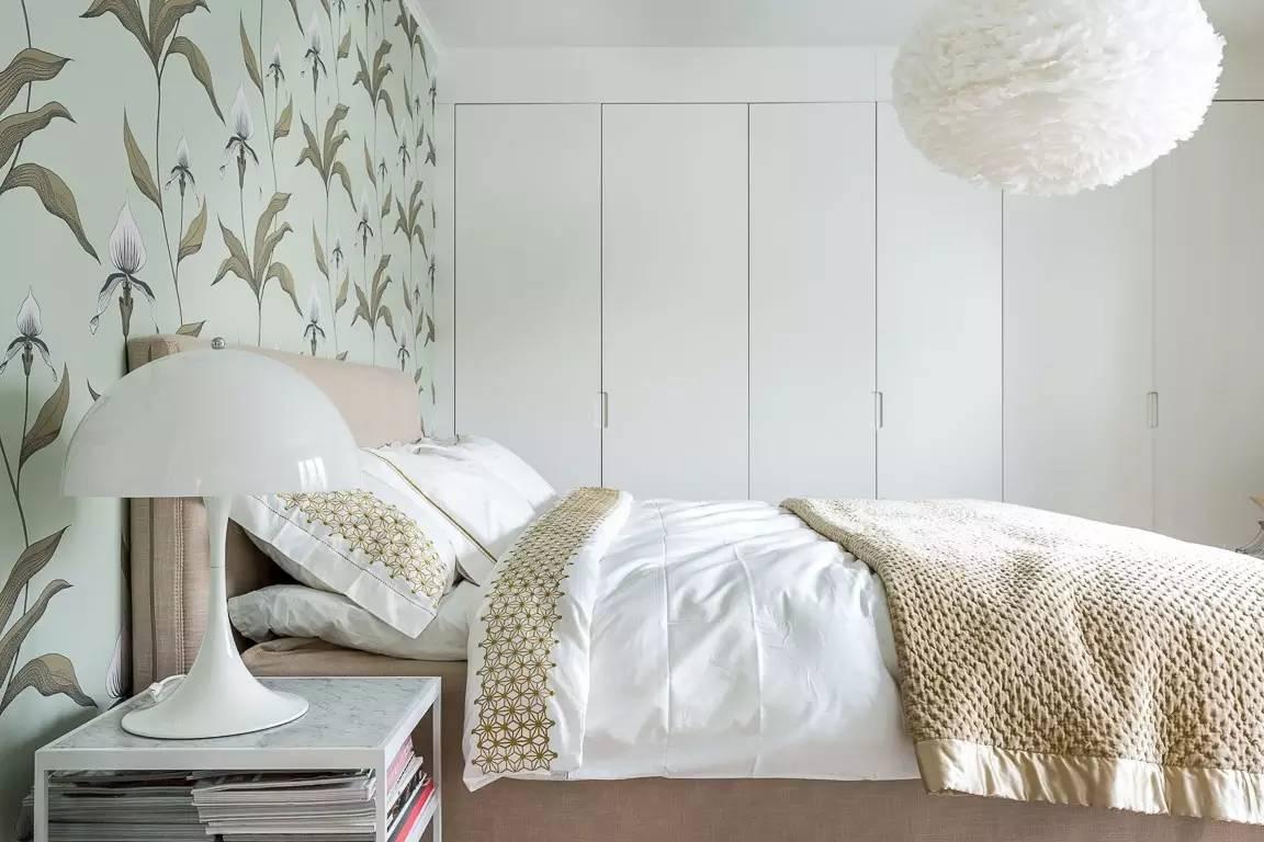 小卧室装修效果图,打造你专属的精美小天地! 卧室装修,小卧室设计图,效果图,打造,专属 第14张图片