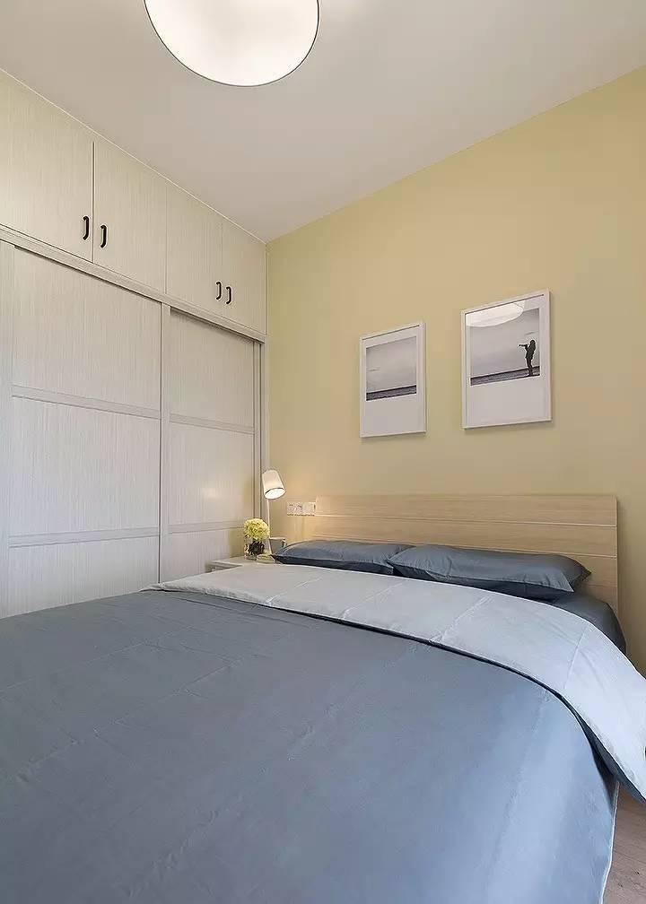 小卧室装修效果图,打造你专属的精美小天地! 卧室装修,小卧室设计图,效果图,打造,专属 第18张图片