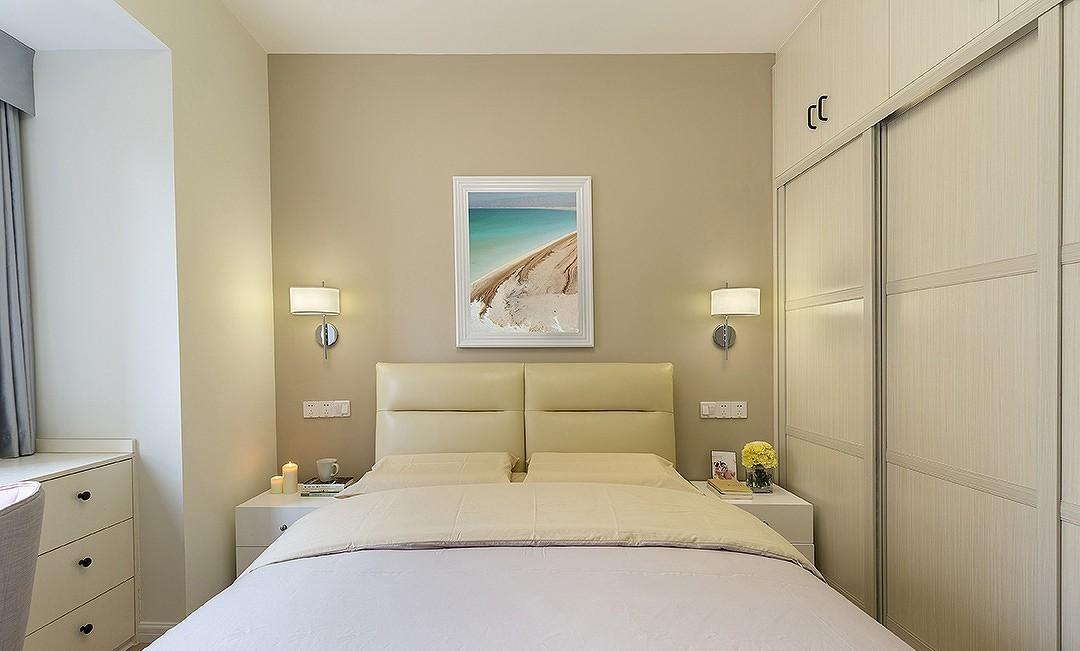 小卧室装修效果图,打造你专属的精美小天地! 卧室装修,小卧室设计图,效果图,打造,专属 第19张图片
