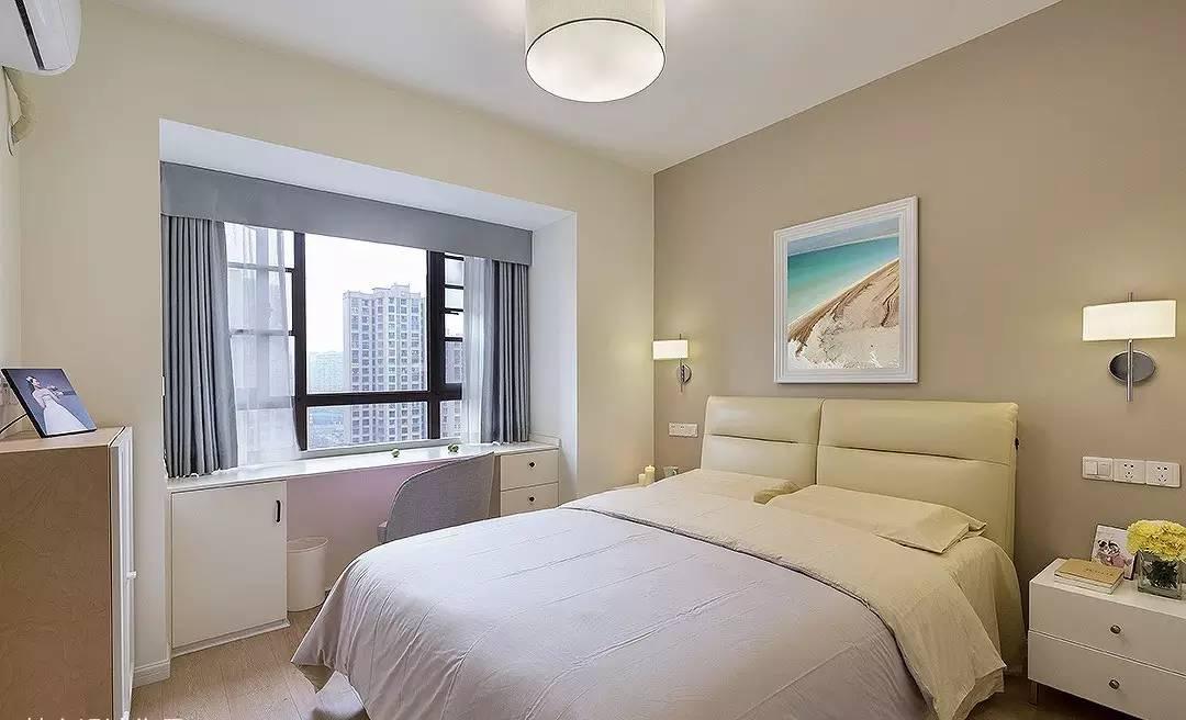 小卧室装修效果图,打造你专属的精美小天地! 卧室装修,小卧室设计图,效果图,打造,专属 第20张图片