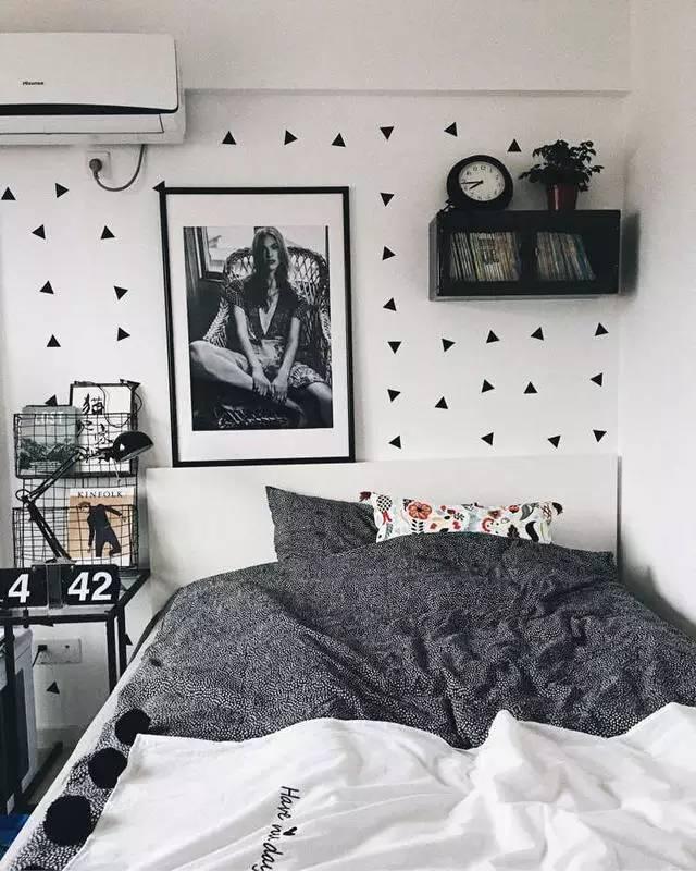 小卧室装修效果图,打造你专属的精美小天地! 卧室装修,小卧室设计图,效果图,打造,专属 第23张图片