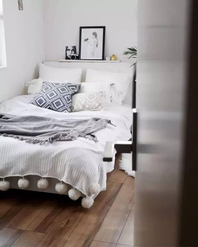 小卧室装修效果图,打造你专属的精美小天地! 卧室装修,小卧室设计图,效果图,打造,专属 第22张图片