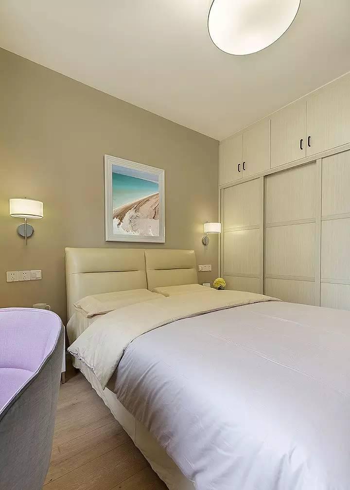 小卧室装修效果图,打造你专属的精美小天地! 卧室装修,小卧室设计图,效果图,打造,专属 第21张图片