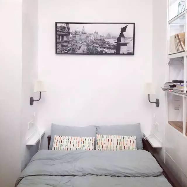 小卧室装修效果图,打造你专属的精美小天地! 卧室装修,小卧室设计图,效果图,打造,专属 第25张图片