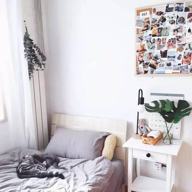 小卧室装修效果图,打造你专属的精美小天地! 卧室装修,小卧室设计图,效果图,打造,专属 第24张图片