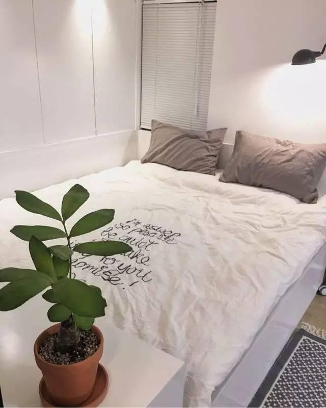 小卧室装修效果图,打造你专属的精美小天地! 卧室装修,小卧室设计图,效果图,打造,专属 第26张图片