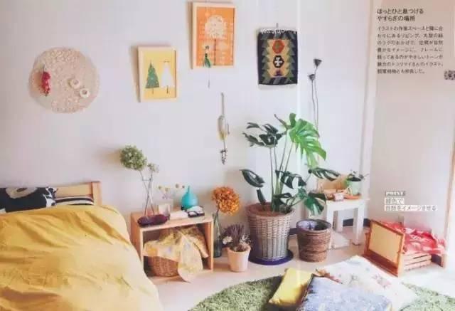 小卧室装修效果图,打造你专属的精美小天地! 卧室装修,小卧室设计图,效果图,打造,专属 第31张图片
