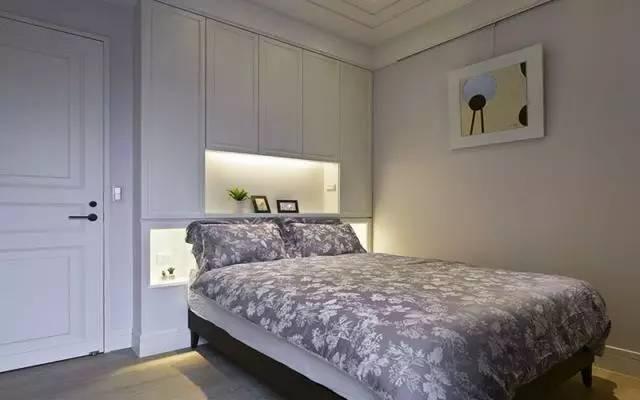 小卧室装修效果图,打造你专属的精美小天地! 卧室装修,小卧室设计图,效果图,打造,专属 第34张图片