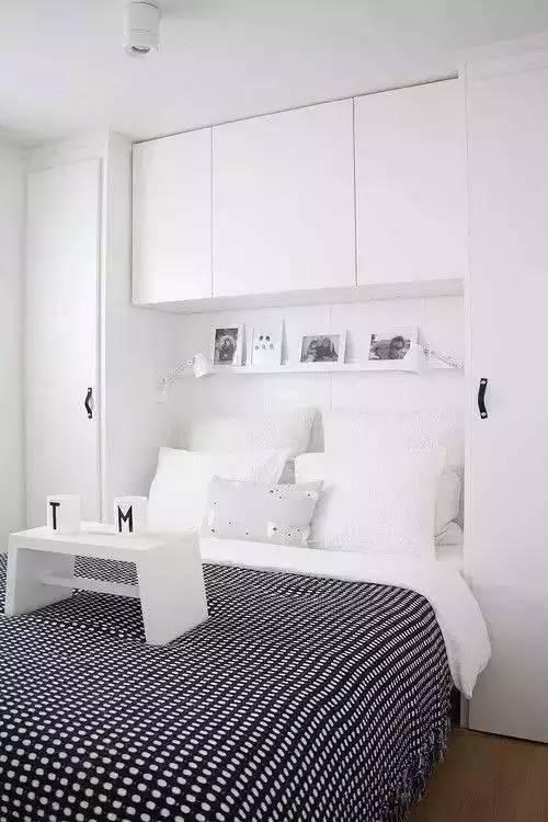 小卧室装修效果图,打造你专属的精美小天地! 卧室装修,小卧室设计图,效果图,打造,专属 第35张图片