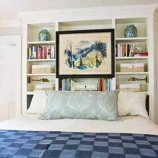 小卧室装修效果图,打造你专属的精美小天地! 卧室装修,小卧室设计图,效果图,打造,专属 第37张图片