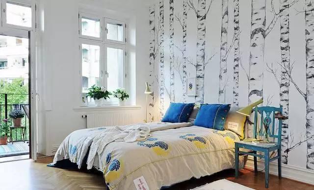 小卧室装修效果图,打造你专属的精美小天地! 卧室装修,小卧室设计图,效果图,打造,专属 第40张图片