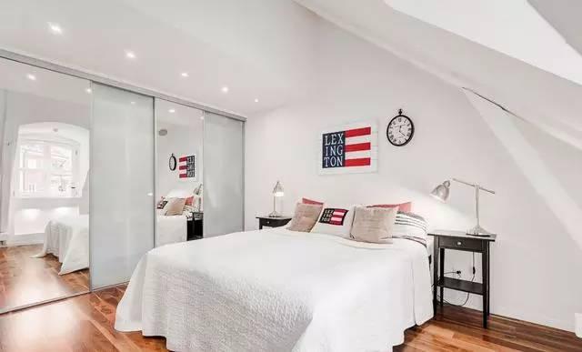 小卧室装修效果图,打造你专属的精美小天地! 卧室装修,小卧室设计图,效果图,打造,专属 第42张图片