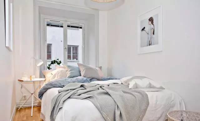 小卧室装修效果图,打造你专属的精美小天地! 卧室装修,小卧室设计图,效果图,打造,专属 第43张图片