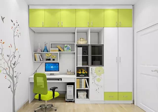 这样装修卧室,比5星级酒店还舒适 卧室,挂画,床头柜,高度,屏幕 第5张图片