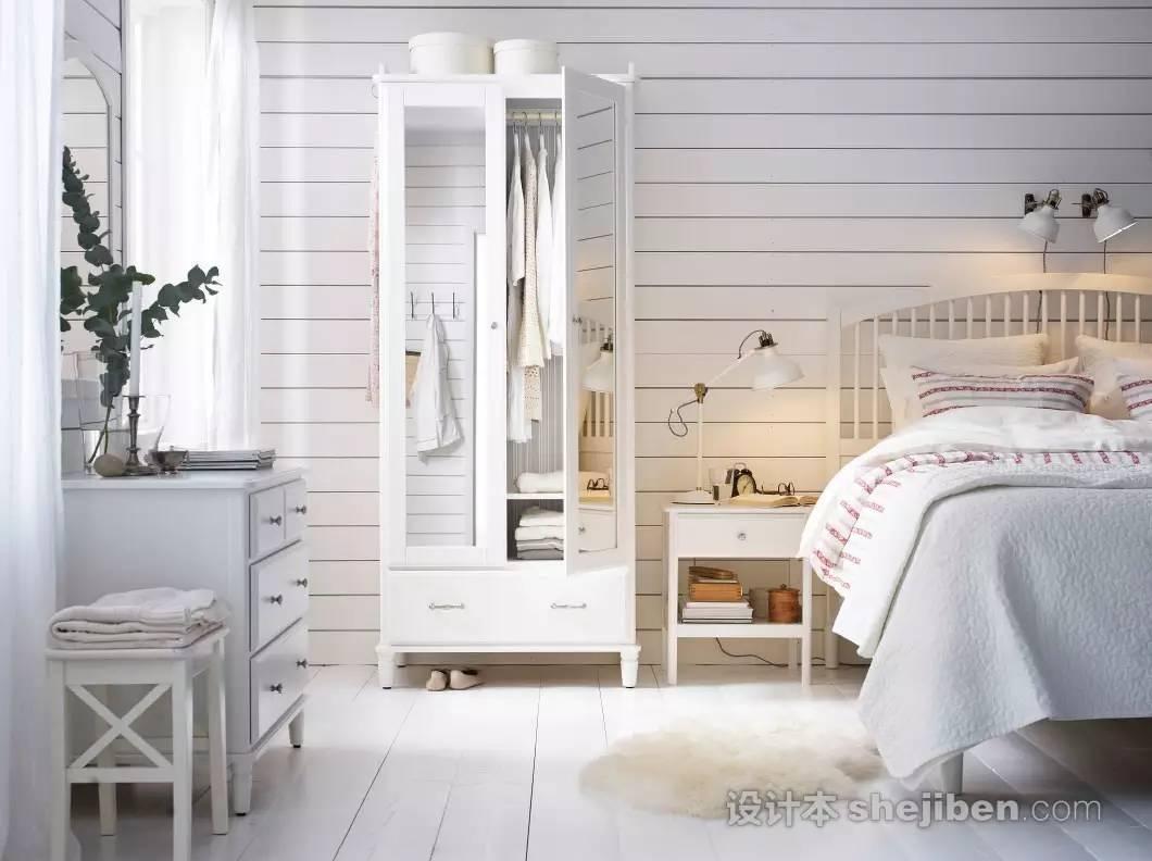 【家装】衣柜这么设计,好看又实用! 衣柜,这么,设计,好看,实用 第38张图片